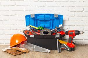 Pequenos reparos residenciais não precisam prejudicar seu orçamento!