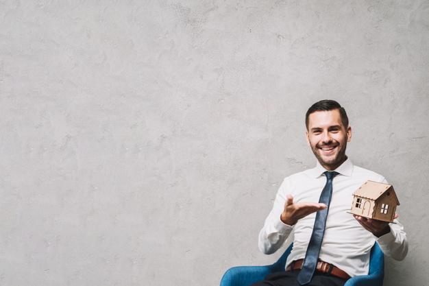 Como se tornar um corretor de imóveis de sucesso