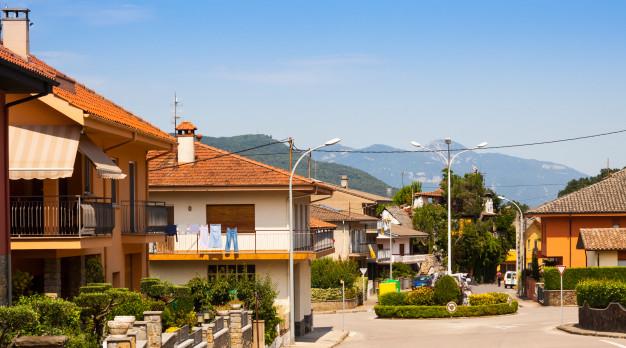 Mercado imobiliário para 2021
