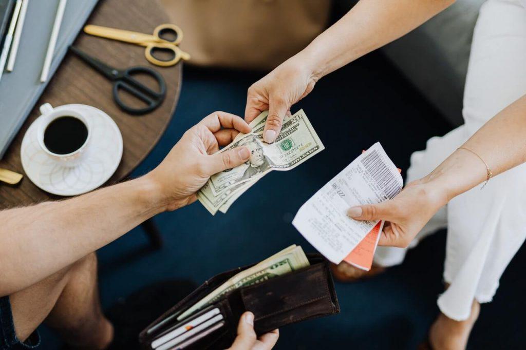 Empréstimo para quitar financiamento